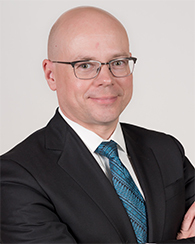 Kent Campbell, President & CEO